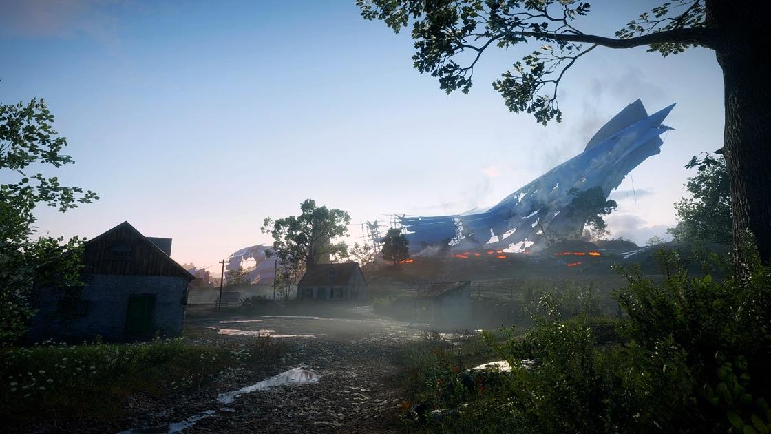 Battlefield 1 Server Down am 20.12. auf PS4, Xbox One,  PC – Neue Map Giant´s Shadow kommt