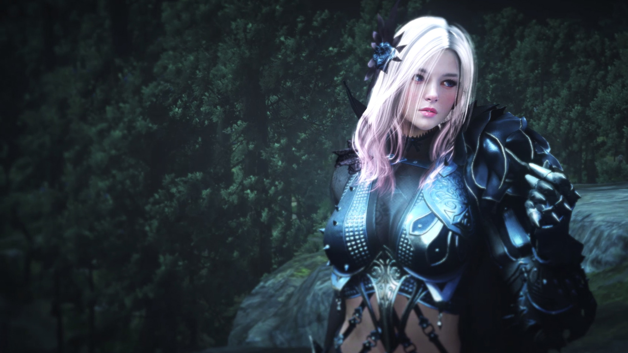 Black Desert Online: Dark Knight – So spielt sich die Dunkelelfe! Mit Video