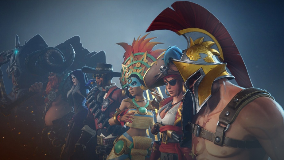 Breakaway: Angespielt – Als Champion in den Battlegrounds von Amazon