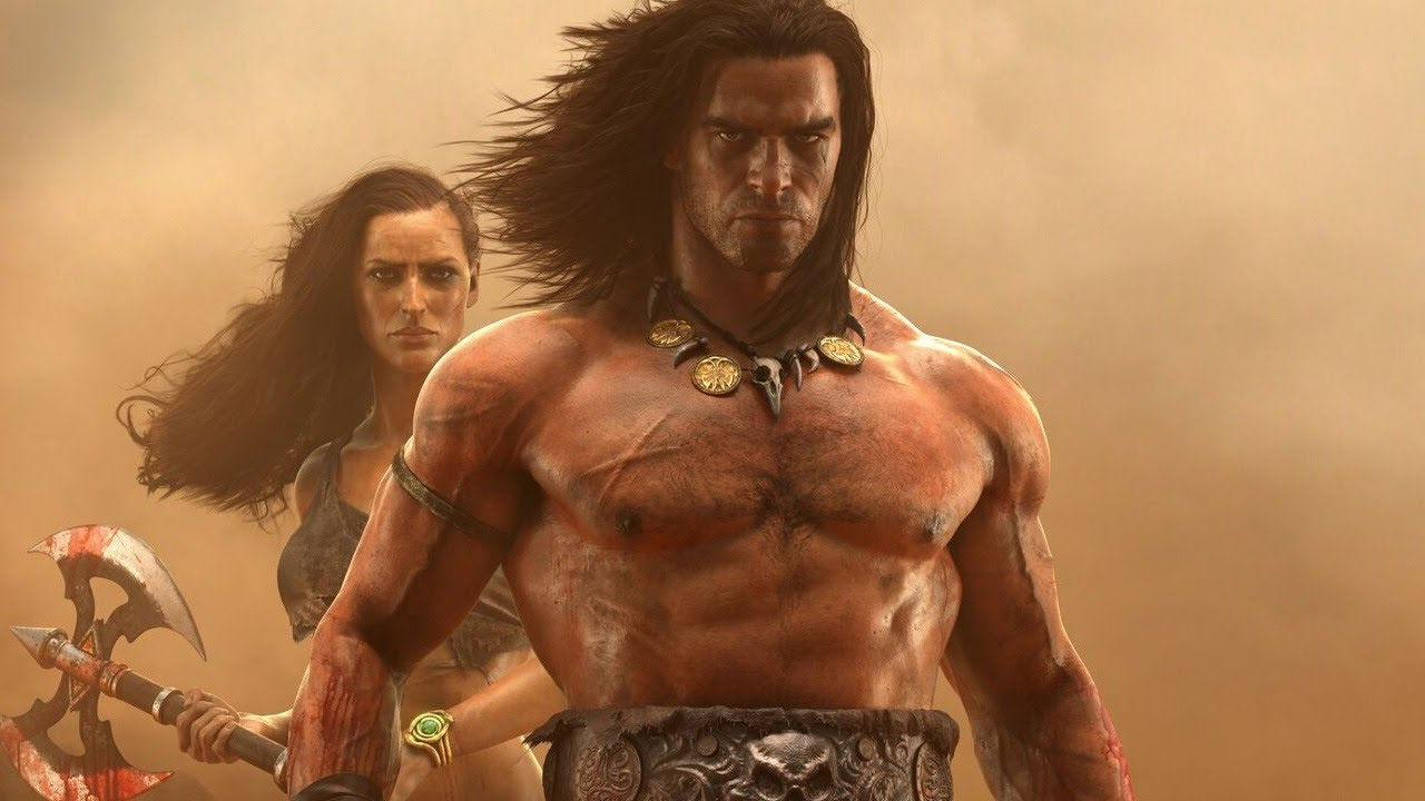 Conan Exiles: Start-Termin, Cinematic-Trailer, Preise und Editionen