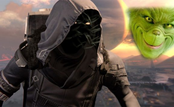 destiny-Xur grinch-2