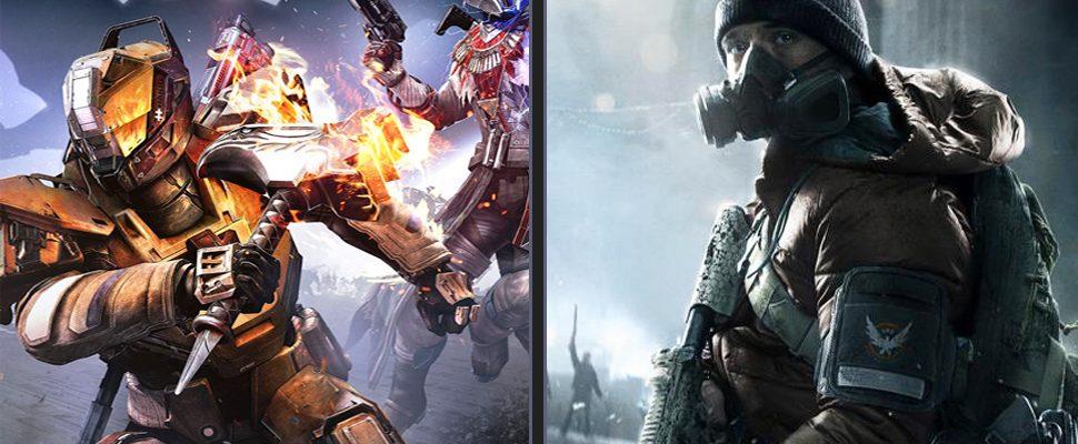 The Division profitiert nicht so von DLCs wie Destiny – So war das Interesse nach Release