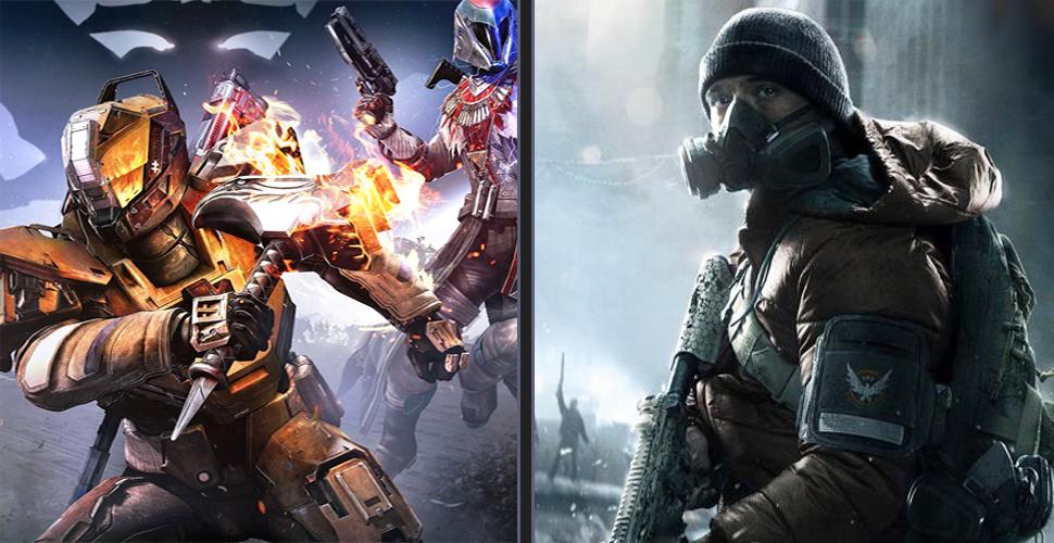 Report: The Division war 2016 stärker als Destiny auf PS4 und Xbox One