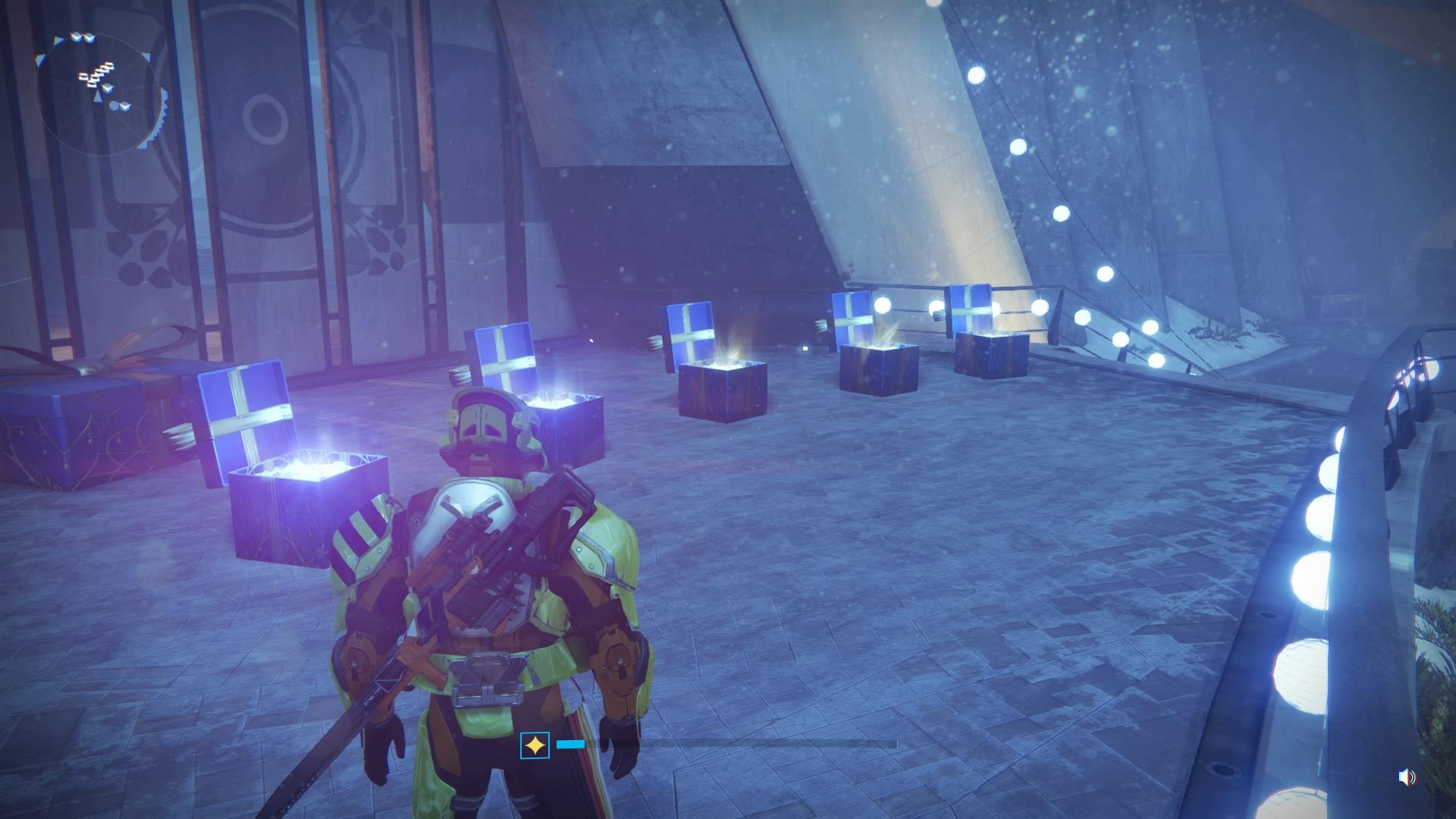 Destiny: Schicksalszettel – Spieler erhalten Botschaft