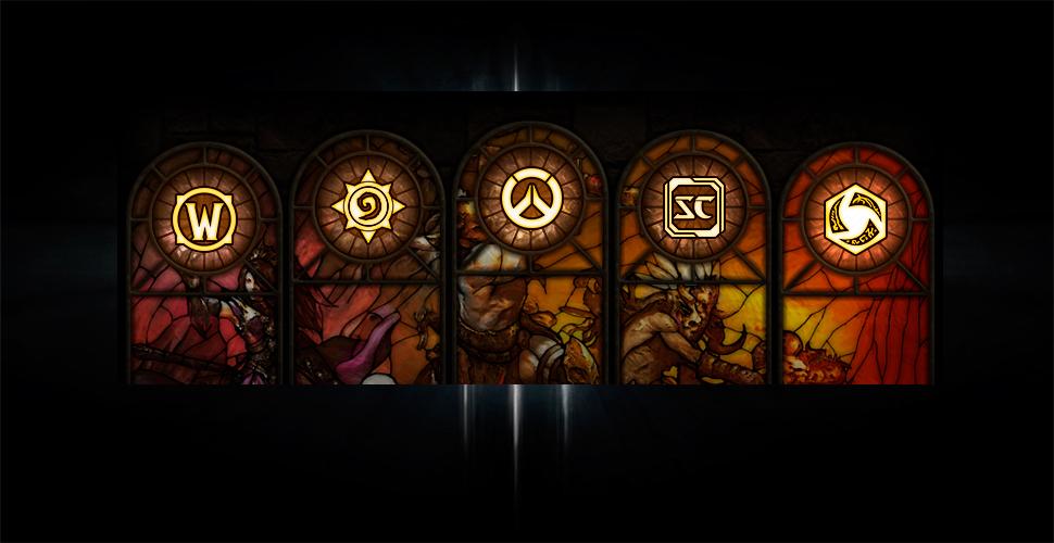 Diablo 3: Geburtstags-Geschenke in WoW, Overwatch, Hearthstone, HotS und Starcraft 2