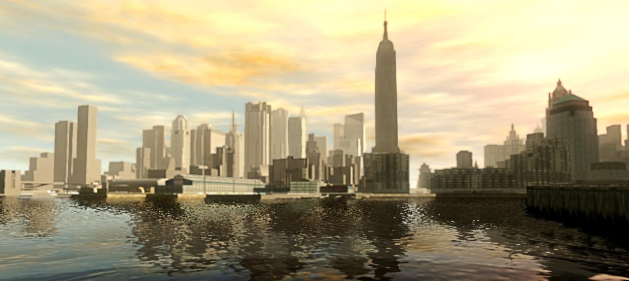 GTA 5: Liberty City aus GTA 4 schon bald per Mod komplett im Spiel