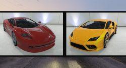 GAT 5 Online Super-Sport