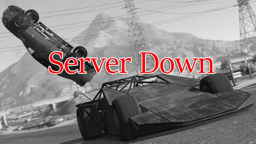 GTA 5 Online: Server Probleme auf PS4, Xbox One und PC – Spielservice nicht verfügbar 13.12