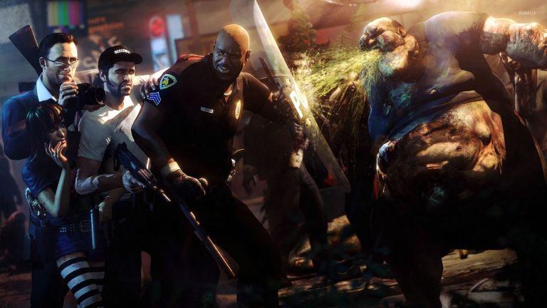 """Entwickler von Evolve arbeiten an """"Dark Fantasy""""-Coop-Shooter – für MMO-Publisher"""