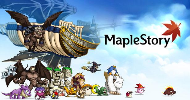 """Interview: """"Es gibt nur ein Maple Story!"""""""