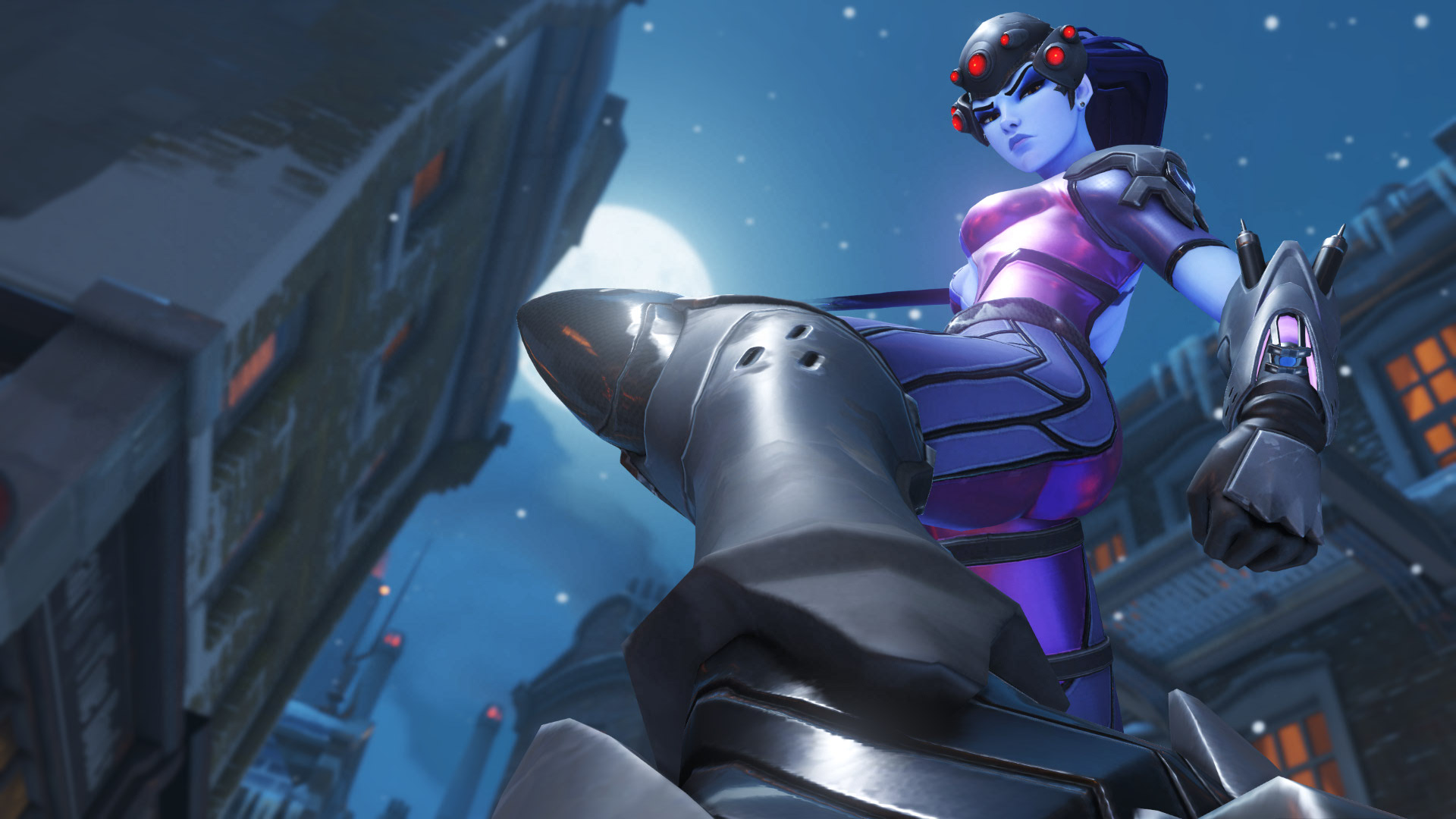 """Overwatch: Comic """"Uprising"""" ist live, kündigt Event an"""