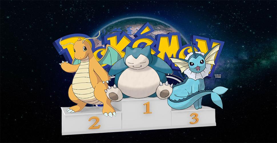 Pokémon GO: Arena angreifen – Die besten Angriffs-Pokémon