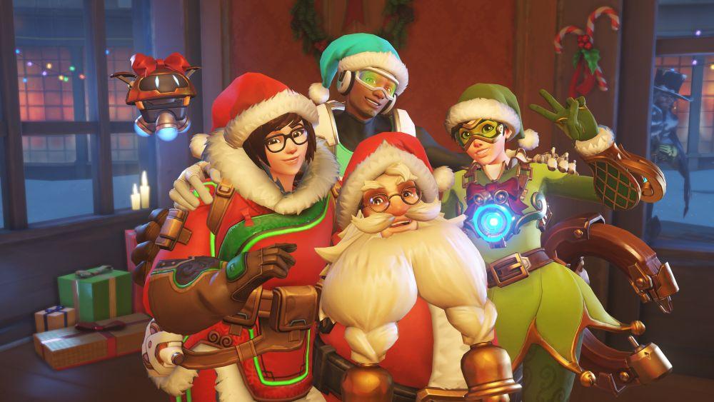 Weihnachts-Special: Die 10 schönsten Weihnachts-Events in MMOs