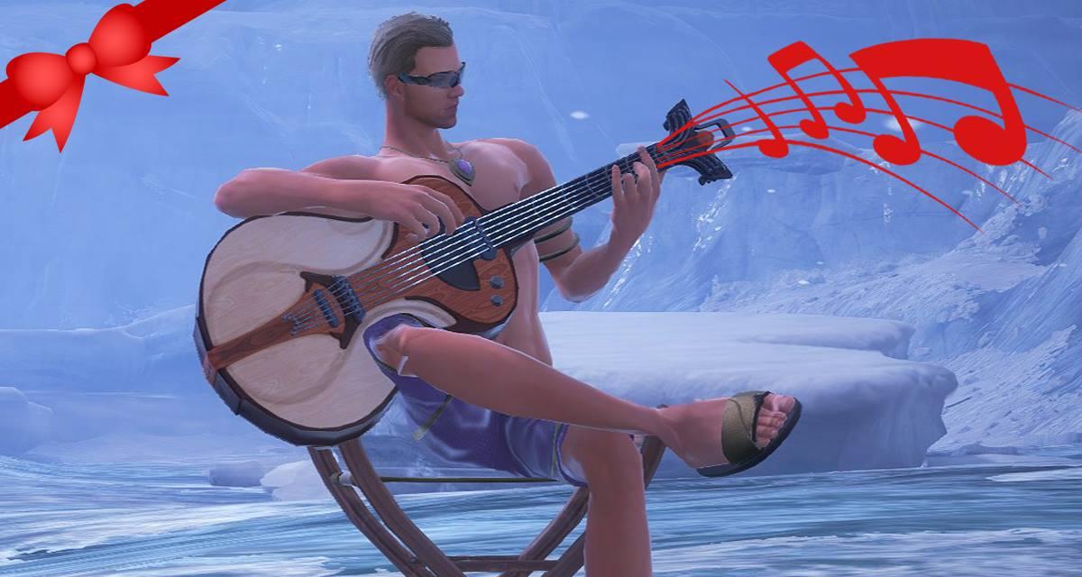 Skyforge PS4: Einmal allmächtig und zurück – Godmode-Item generft