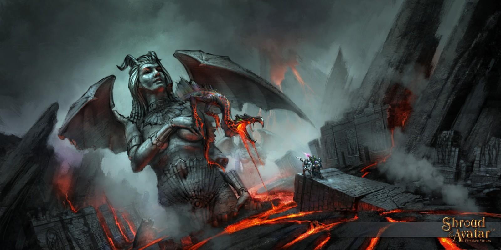 Shroud of the Avatar: Release 37 bringt blutige PvP-Kämpfe in der Blood Bay