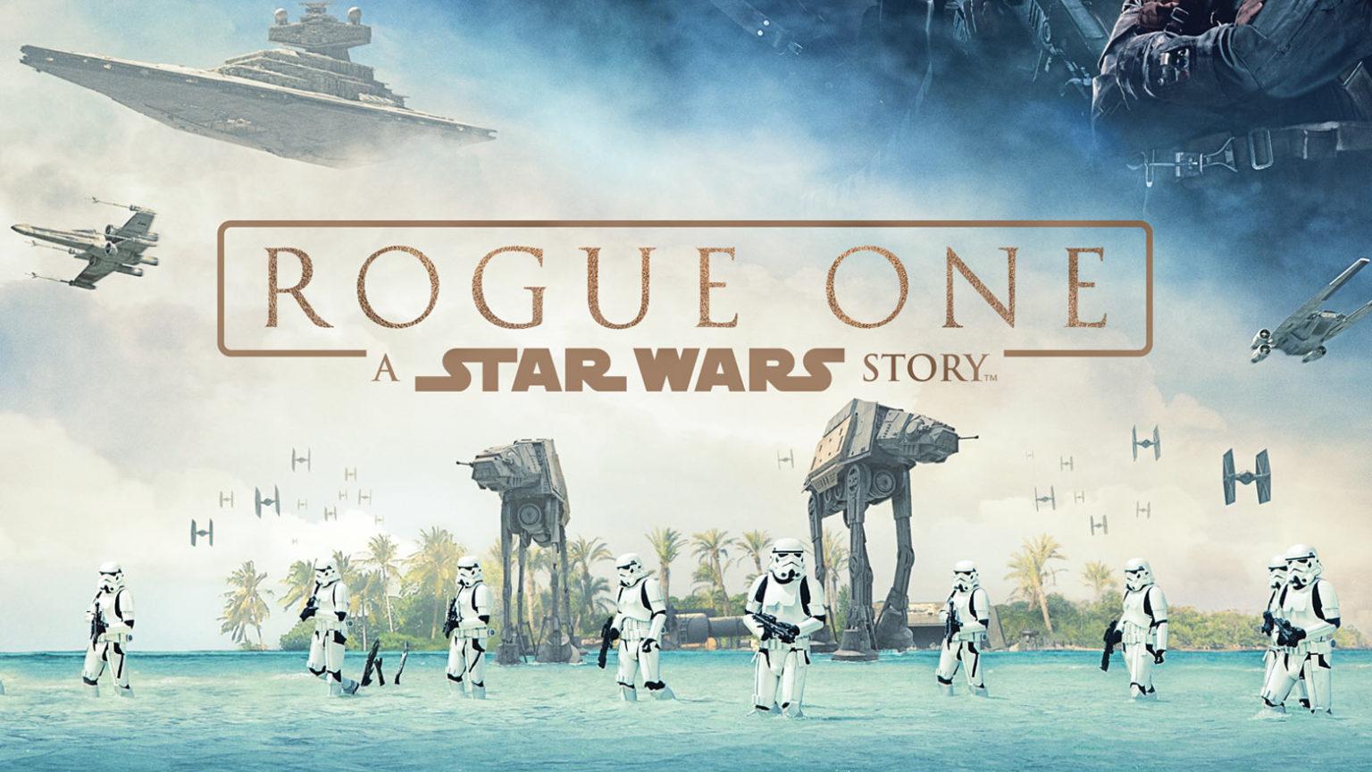 Star Wars: Rogue One – Kritik – Was schreibt die internationale Presse?