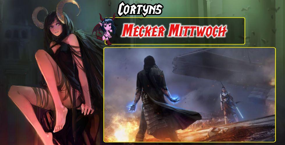 Mecker Mittwoch: SWTOR – Anime-Dramatik und überflüssige Entscheidungen