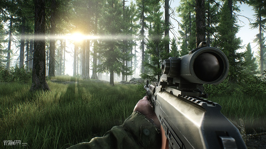 "Escape from Tarkov: Alpha zeigt ""Menge Baustellen, Menge Potential"""