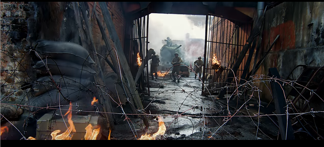 Enlisted: MMO-Shooter hat jetzt genug Geld für die dritte Weltkriegs-Kampagne
