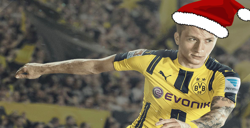 FIFA 17: FUTmas – Pack-Angebote und Geschenke zum Winter-Event in FUT 17