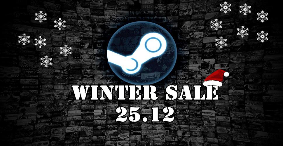 Steam Winter Sale 2016: Unsere 5 Favoriten am 25.12