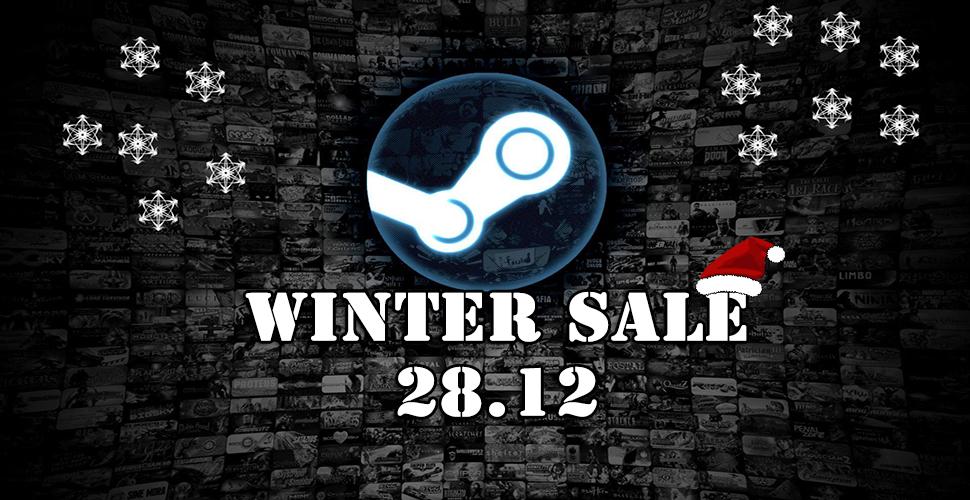 Steam Winter Sale 2016: Unsere 5 Favoriten am 28.12
