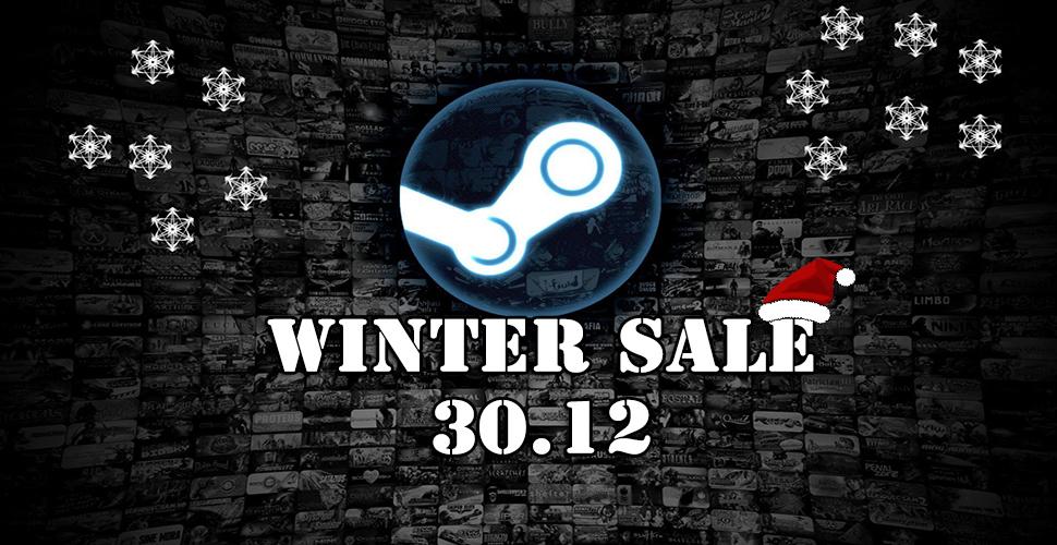 Steam Winter Sale 2016: Unsere 5 Favoriten am 30.12