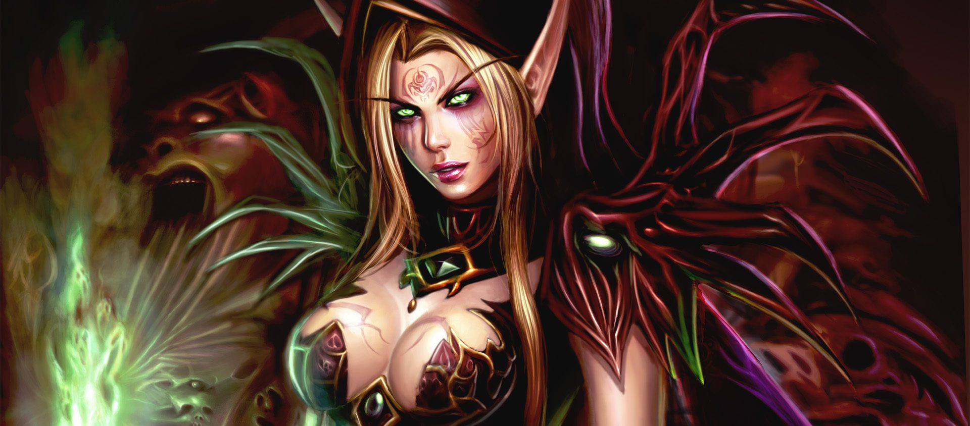 Heroes of the Storm: Sexy Schurkin Valeera wird nächste Heldin