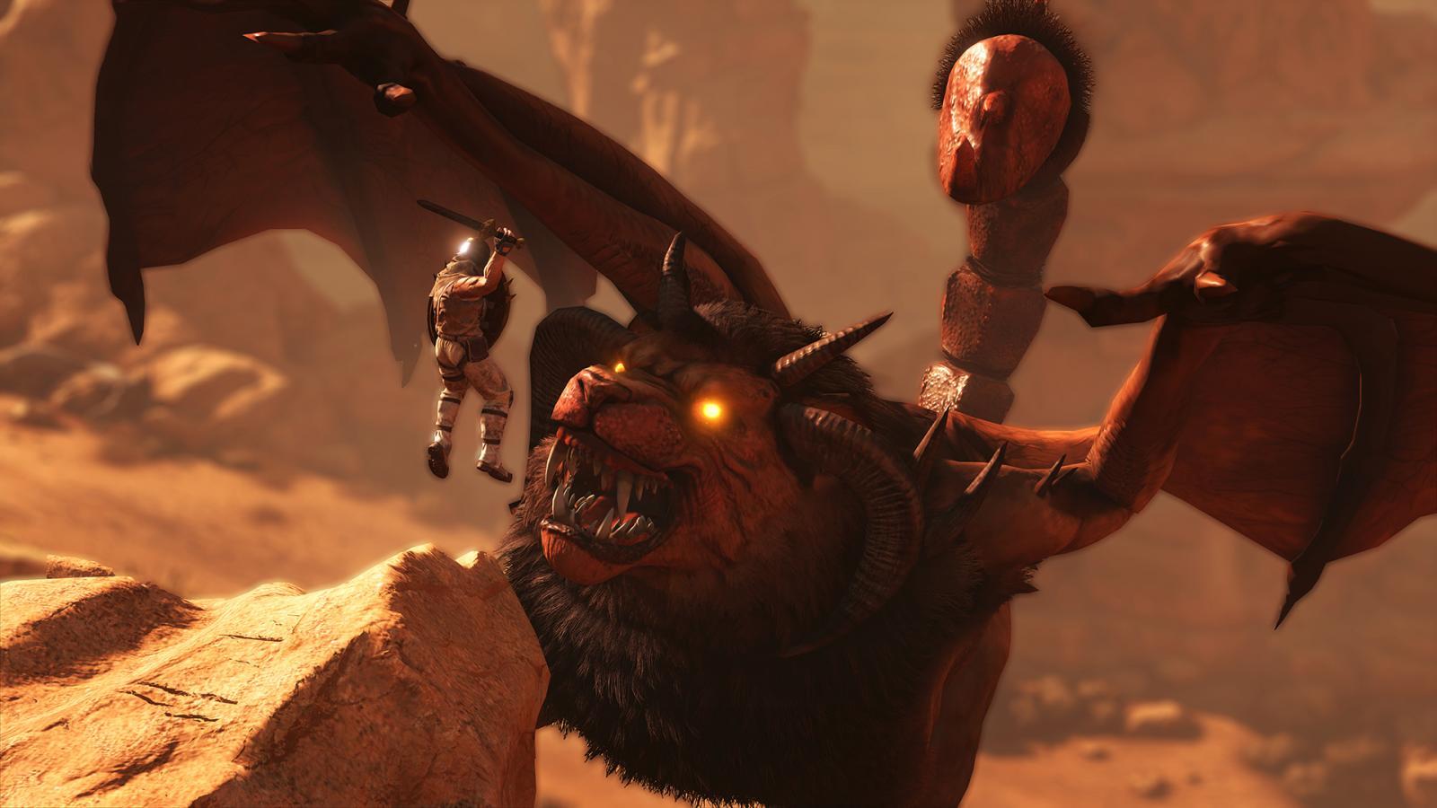 ARK: Survival Evolved – Erstes exklusives PS4-Event! Killt 4 Bosse, kassiert 2.000$