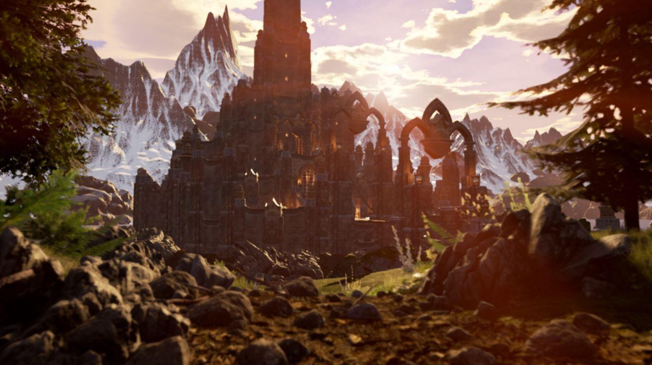 Was erwartet uns 2018 von der MMORPG-Hoffnung Ashes of Creation?