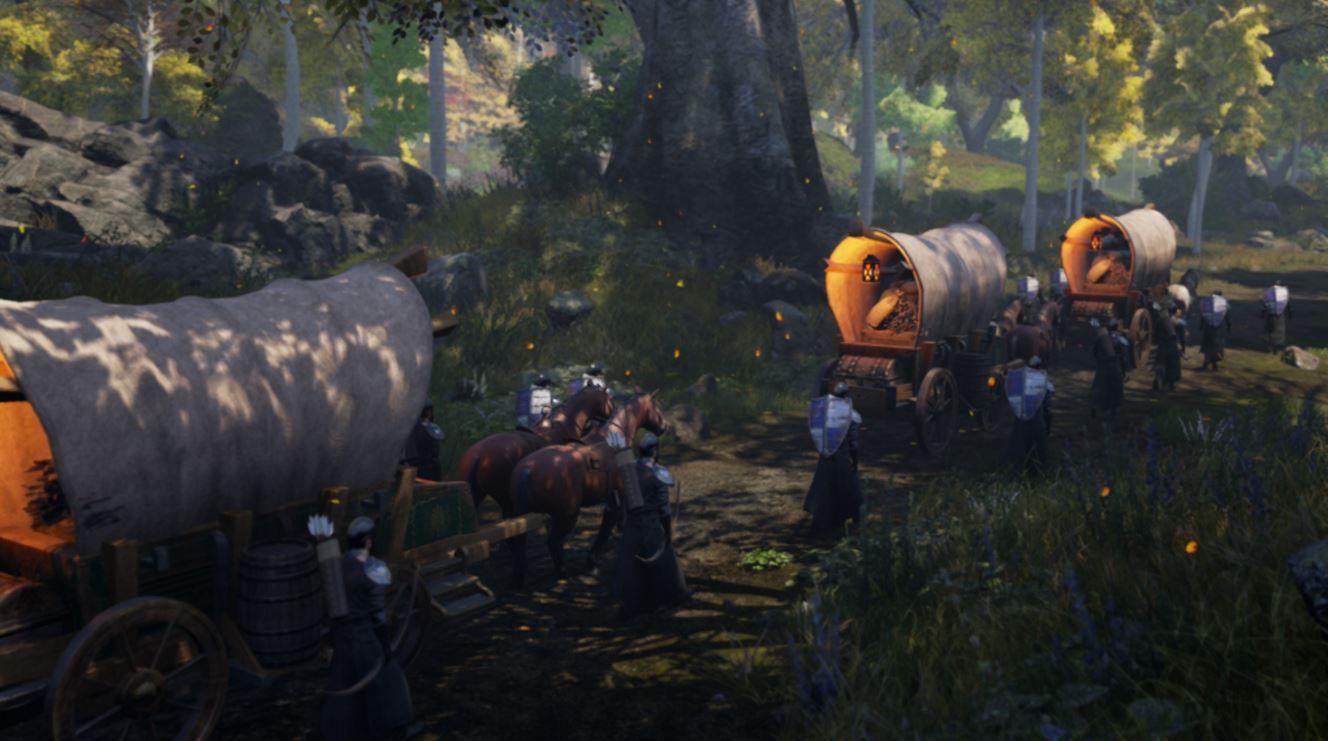 "Ashes of Creation hat Stress mit Gamingseite: ""Hype-Welle und Clickbait"""