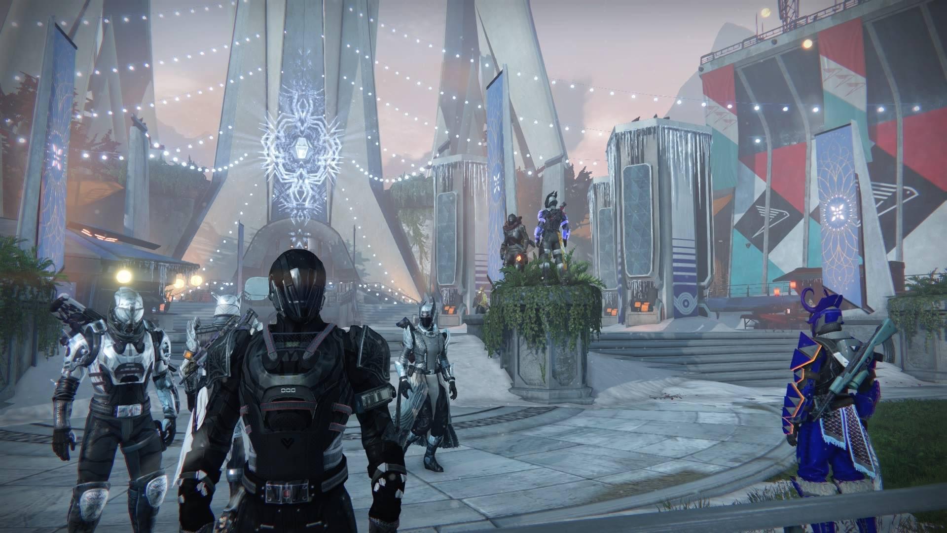 Destiny: Dämmerungsstrike am 27.12. – Weekly Reset