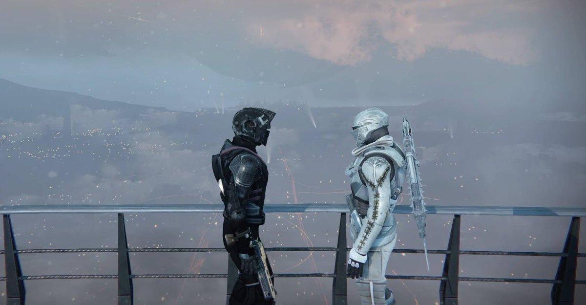 Destiny: Dämmerungsstrike und Ende von Der Anbruch am 3.1. – Weekly Reset