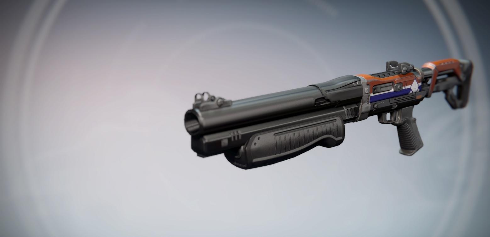 Destiny: Schrotflinten & dominante Impulsgewehre werden schwächer