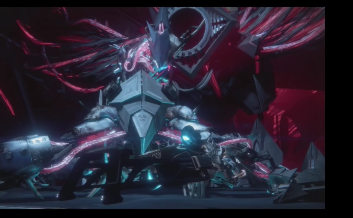Destiny: Mit dem Sparrow zu Aksis – Hütern gelingt Unglaubliches in Zorn der Maschine