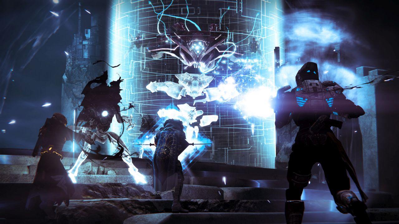 """Destiny: Spielt den Nexus nie mit diesem Artefakt – Diese Probleme brachte """"Der Anbruch"""""""