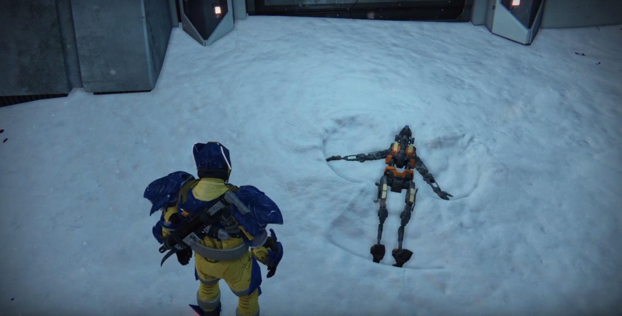 Destiny: Videos der Woche sind alles andere als weihnachtlich!