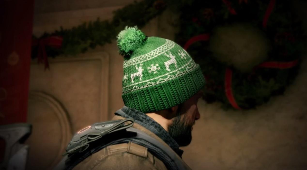 The Division: Geschenke zu Weihnachten! Schnappt Euch diese Gratis-Items