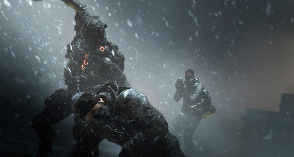 """The Division: Update Version 1.10 – Das bringt der """"PS4 Pro""""-Support"""