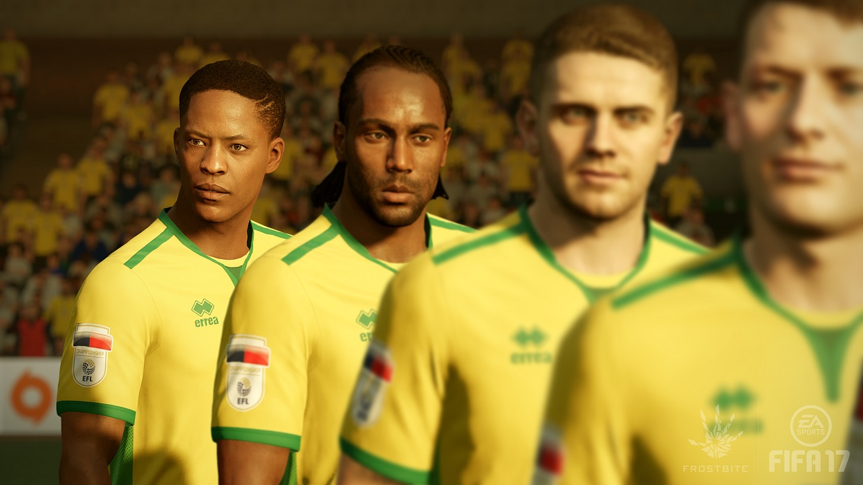 FIFA 17: Update 1.04 ist live auf PS4 – Patch-Notes