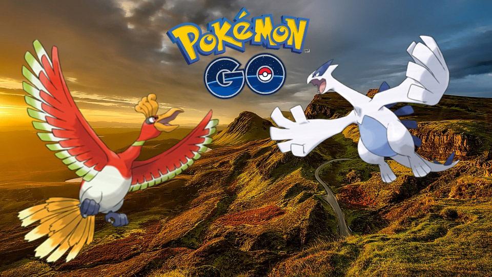 Ho-Oh und Mewtu noch weit entfernt? Code aus Pokémon GO gelöscht