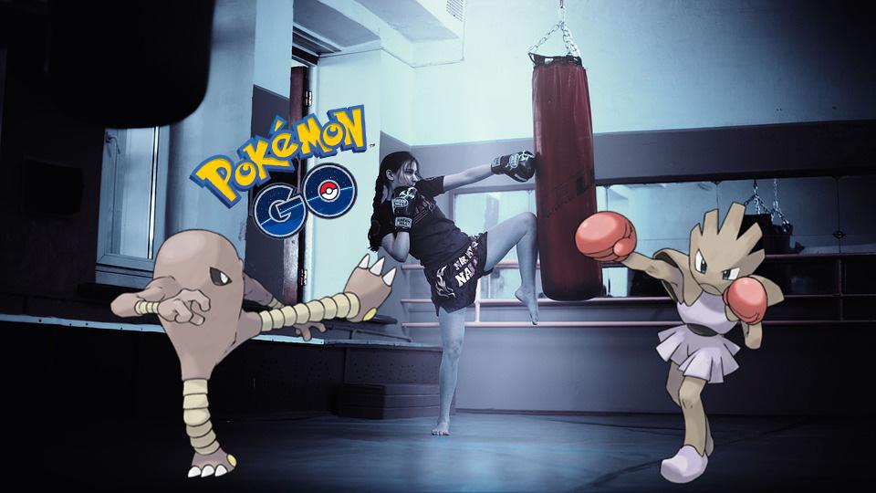 Pokémon GO: Guide – Wie stark ist mein Pokémon?