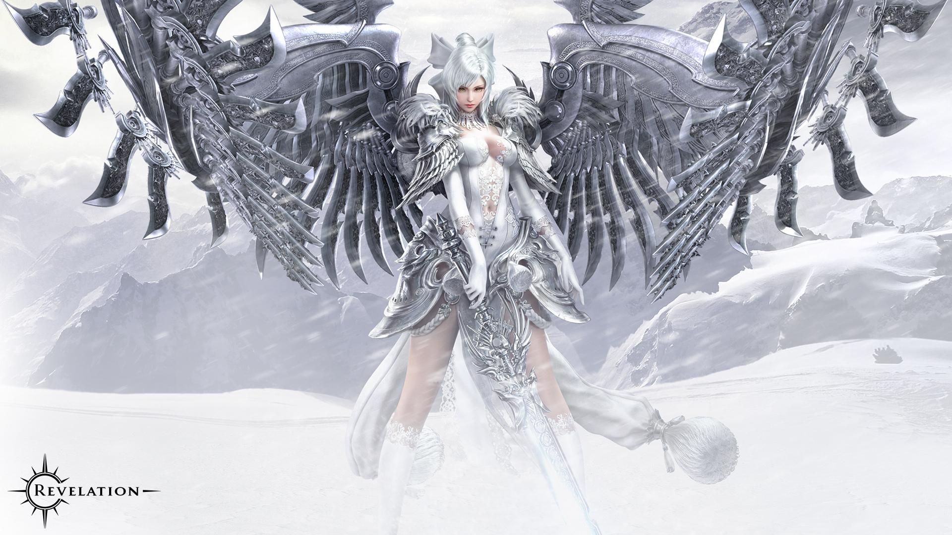 Revelation Online: Asia-MMORPG startet jetzt in zweite Beta