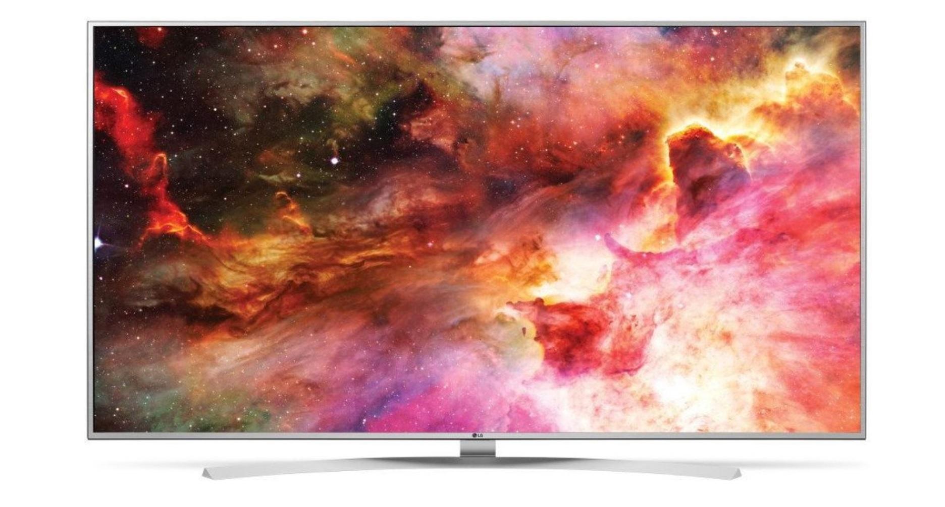 Amazon Angebote am 29.12.: Acer-Monitore und LG-Fernseher mit 65 Zoll