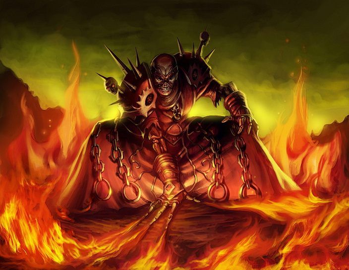 WoW – Legion: Rettet den Hexenmeister, denn er braucht Hilfe!