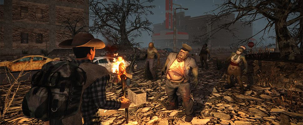 Die 10 besten Multiplayer-Survival-Games in 2017