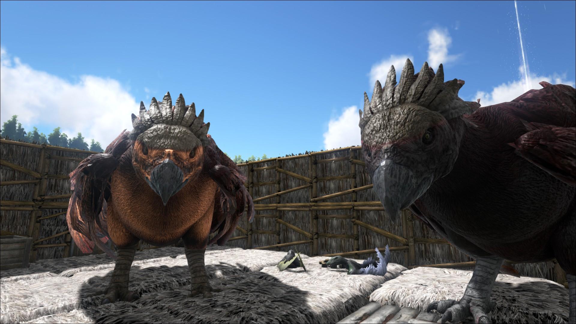 Ark: Digitaler Meteoriteneinschlag – Einige PS4-Server ausgelöscht