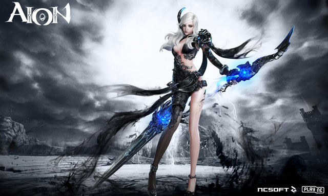 NCSoft (Blade&Soul, Lineage) plant neues MMO – Ist es Aion 2?