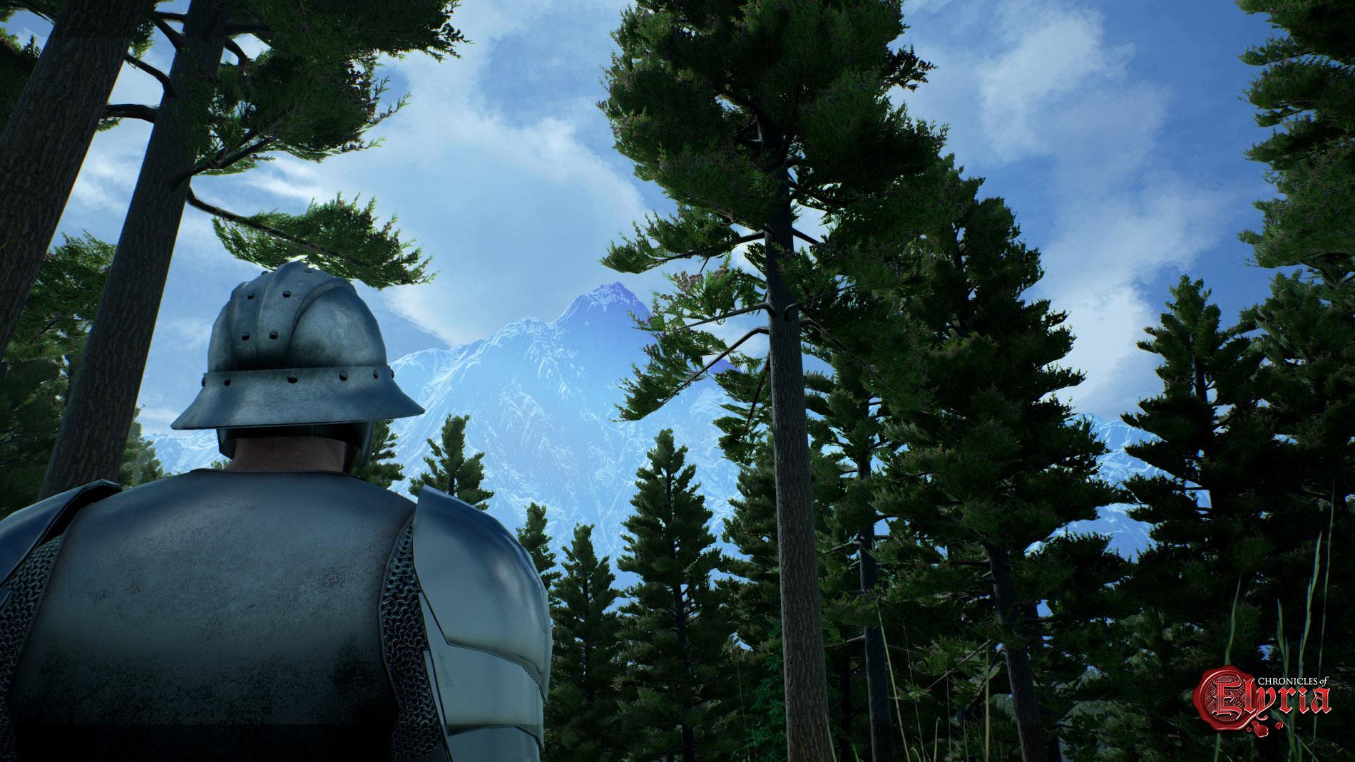 """Chronicles of Elyria: """"Wir wollen die Pre-Alpha noch nicht veröffentlichen"""""""