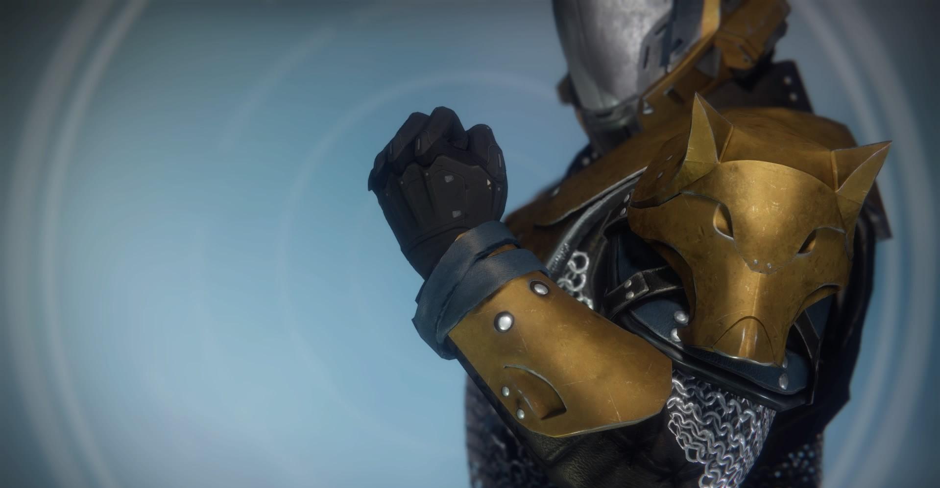 Destiny: Eisenbanner-Rüstung im Januar – Mit 100%-Gear zu T12!